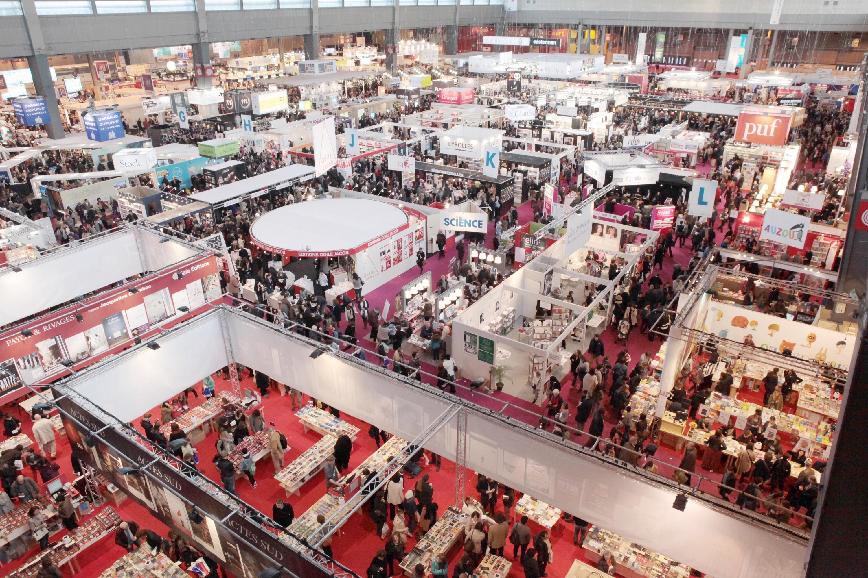 2bb1aad1fa3 Le Salon du livre de Paris célèbre le Brésil - étapes
