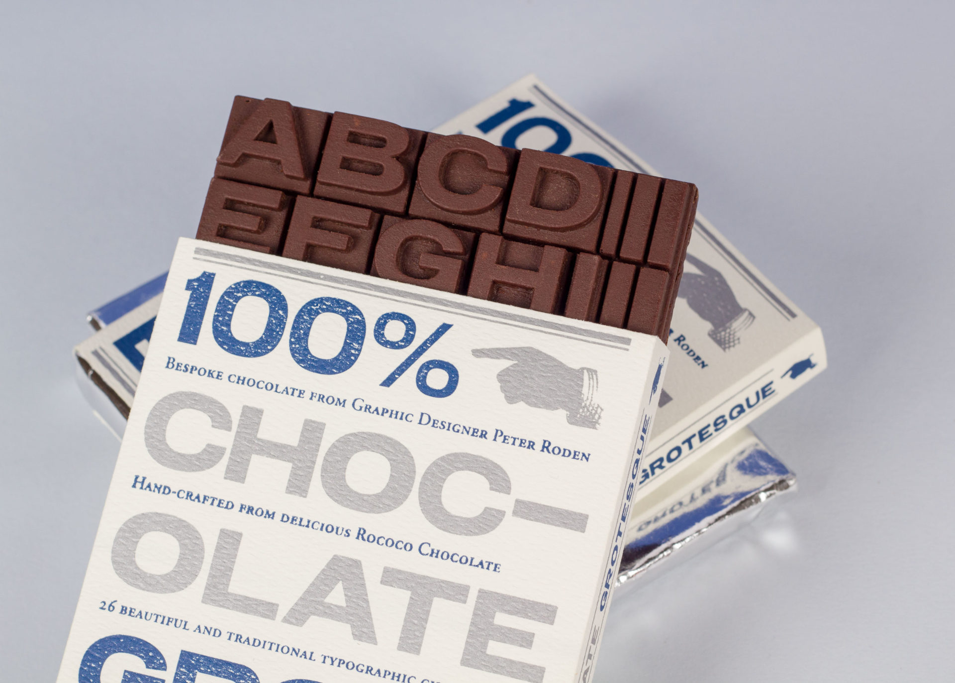amadouer les employeurs avec un cv en lettres chocolat u00e9es