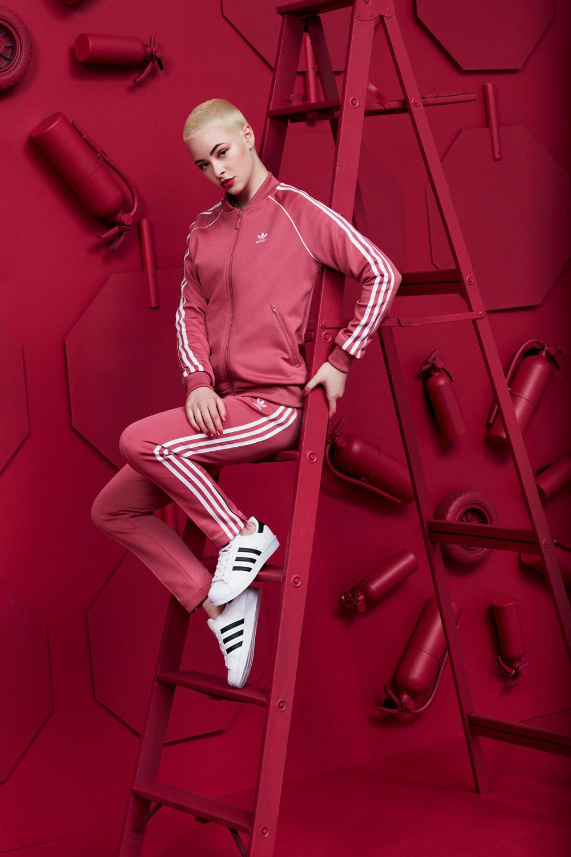 Adidas Original Couleur