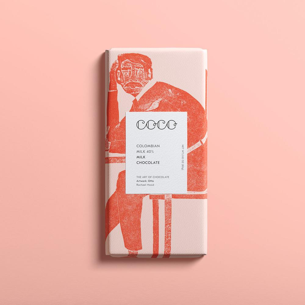 Packaging COCO