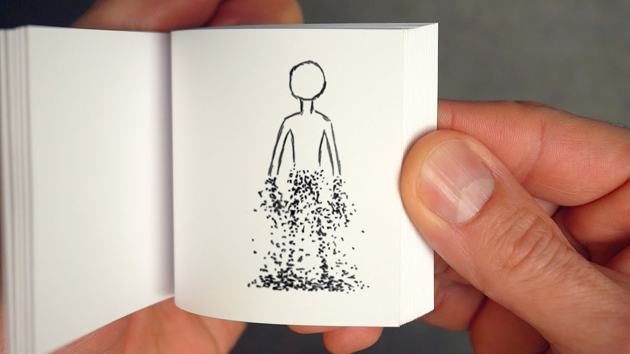 Andymation flipbook