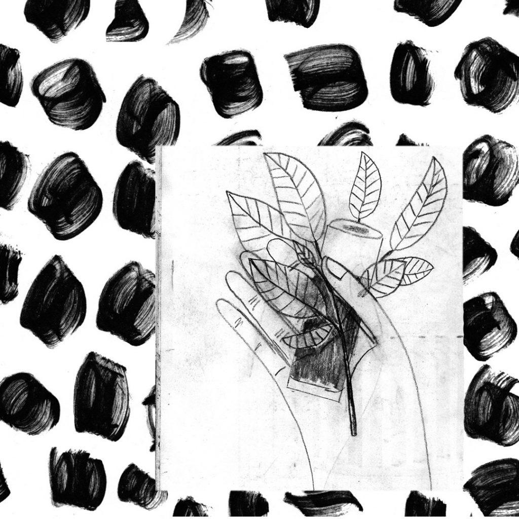 Illustration par Barbara Dziadosz