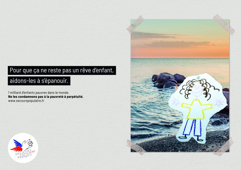 Saxoprint Creative Awards étapes