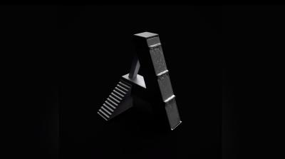 Mr.Kaplin alphabet animé 3D