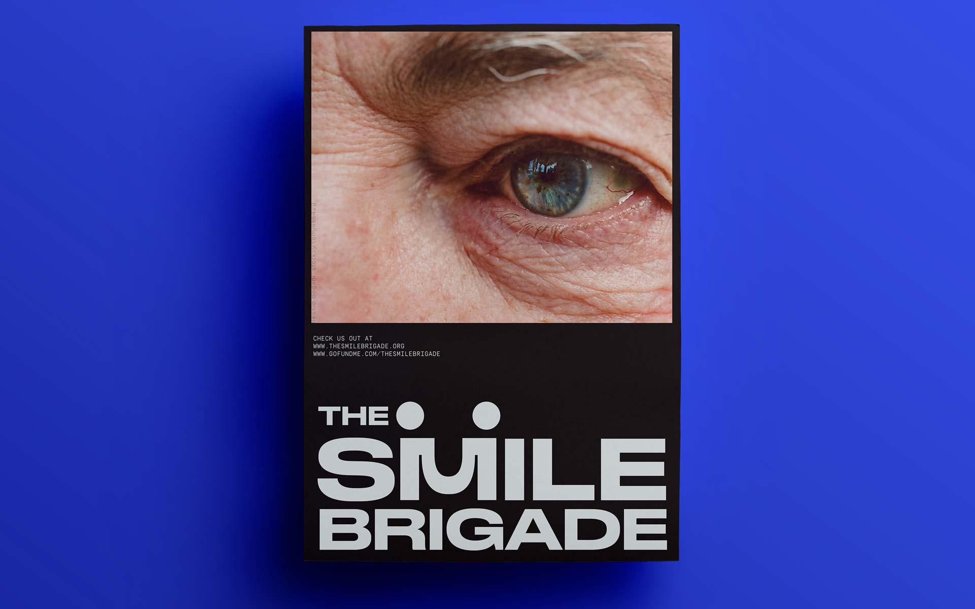 étapes: the smile brigade