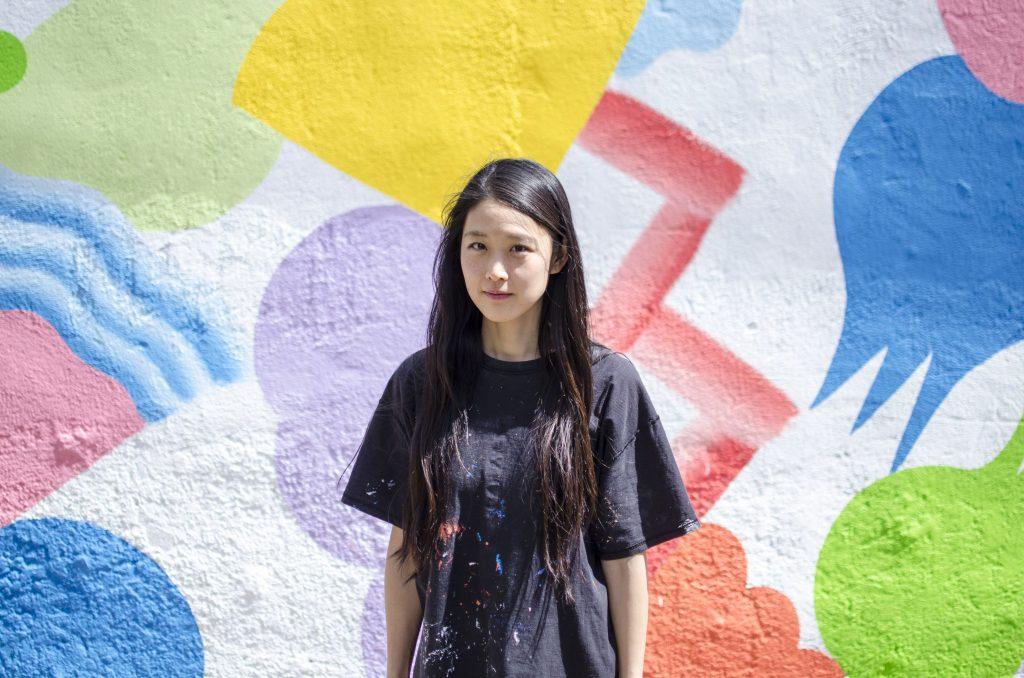Mina Hamada étapes: