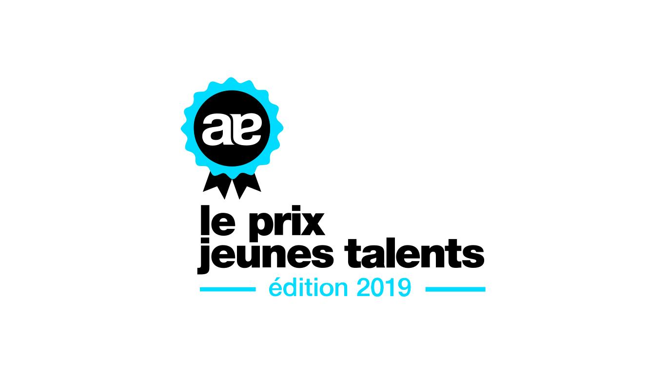 Prix jeunes talents 2019
