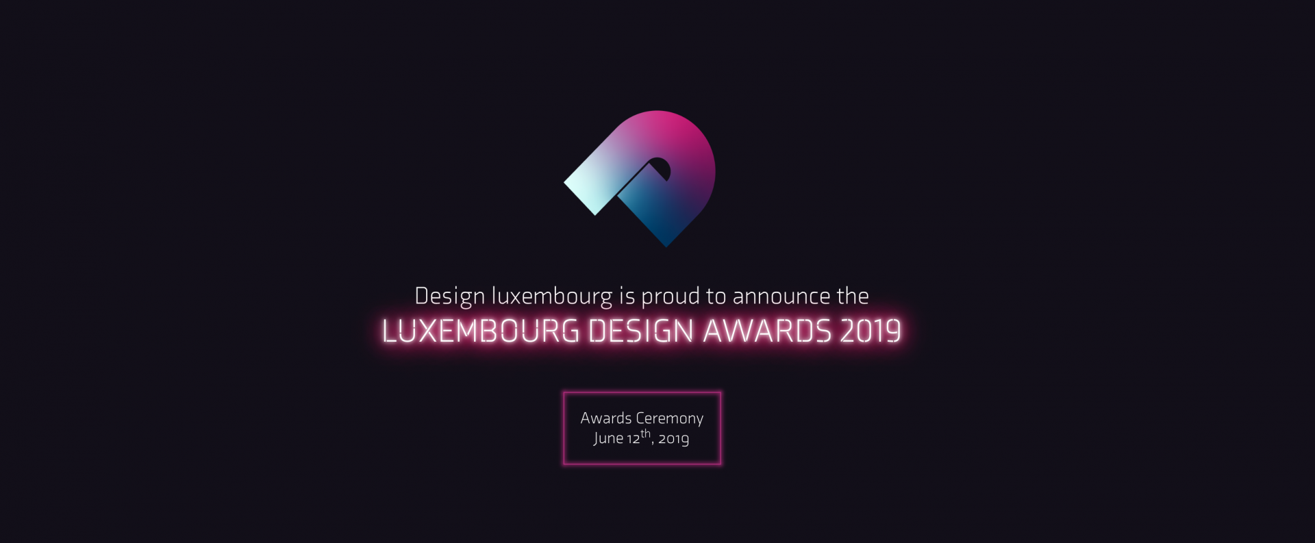 luxembourg design awards