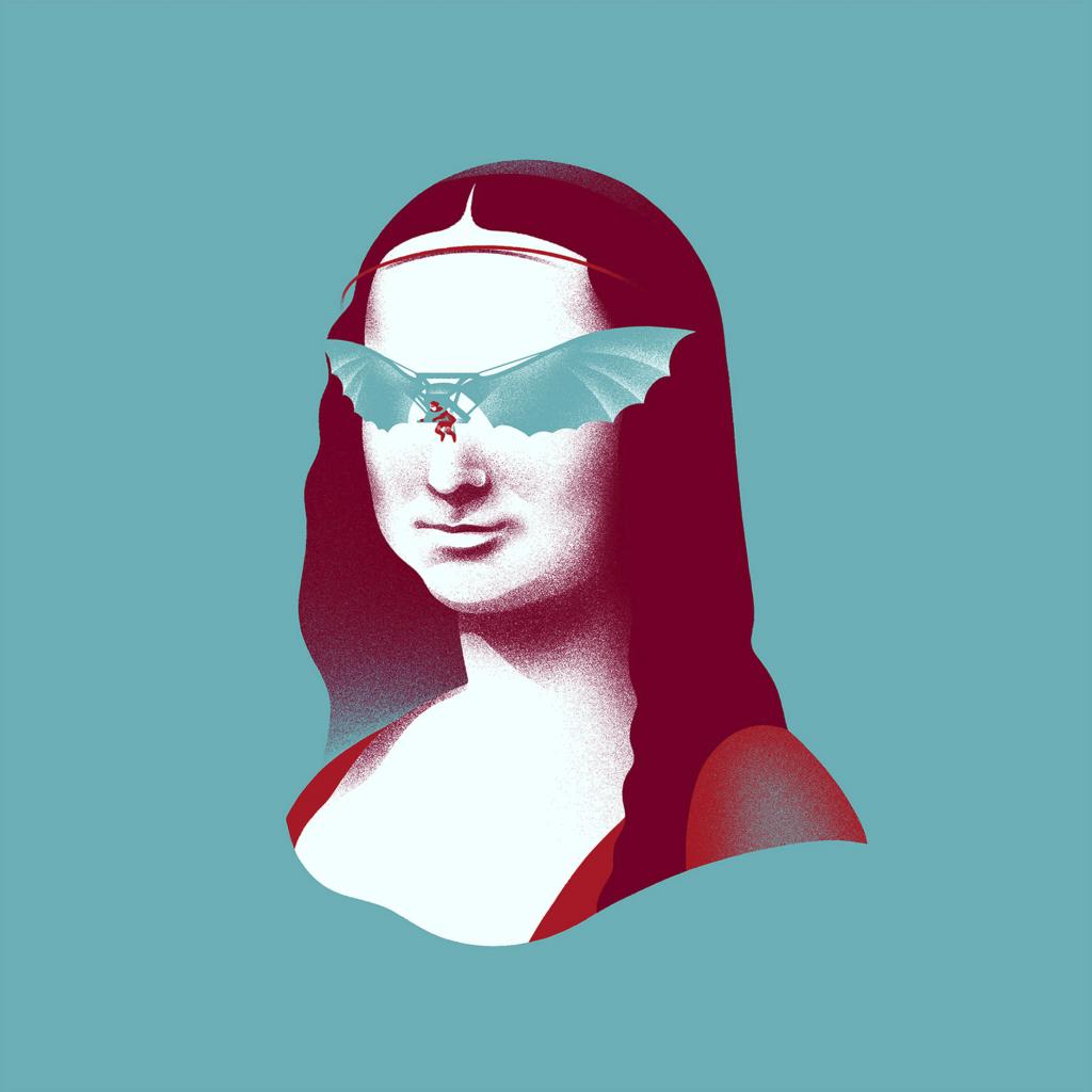 Jekaterina Budryte illustration