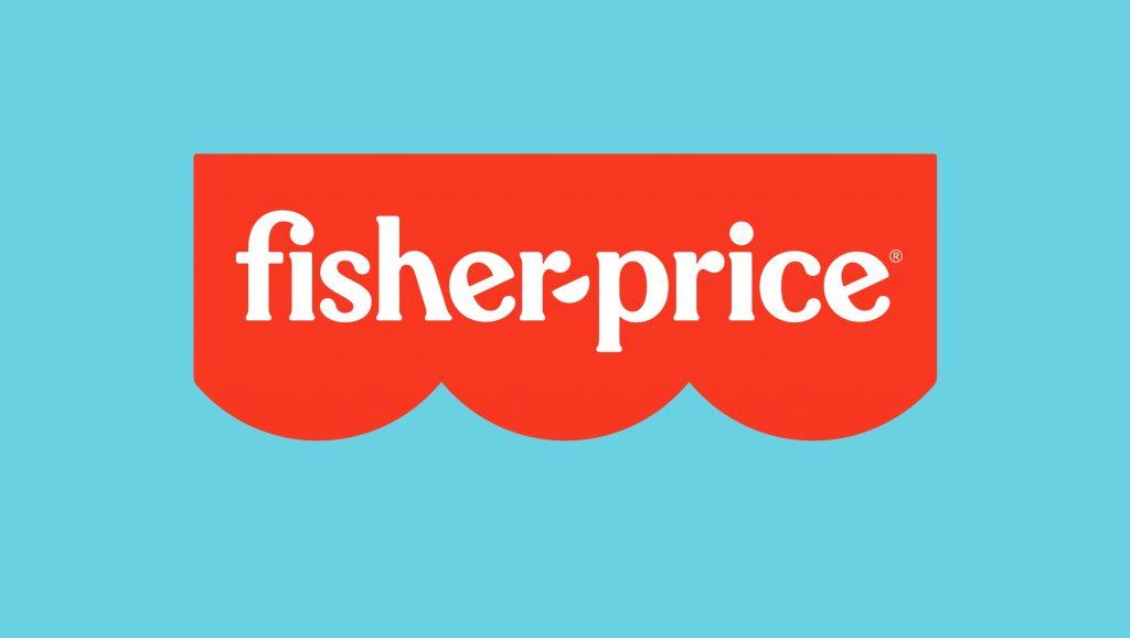 Fisher-Price rajeunit son identité avec Pentagram - étapes