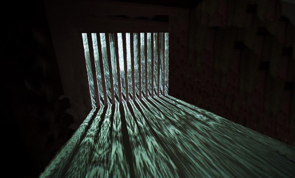 Géométrie Augmentée, A.I.L.O, au Centre d'art – Les 3 CHA.